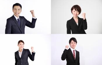 職場定着支援【雇用管理制度】